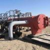 Pig Launcher Trap 48x40 600#