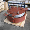 NLS 68 Inch 600# for Vertical Filter